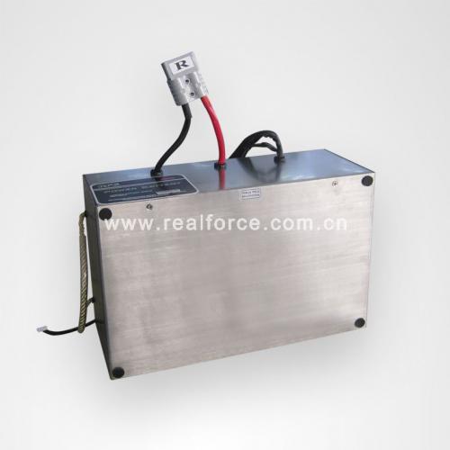 电动汽车锂电池