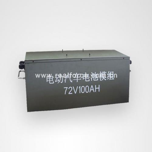电动汽车锂电池(RFE-24F100)_山东润峰集团新能源科技 ...