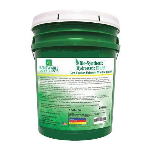 生物基液压油