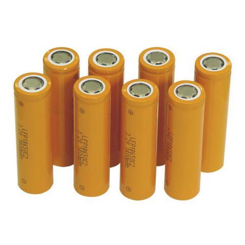 磷酸鐵鋰電芯