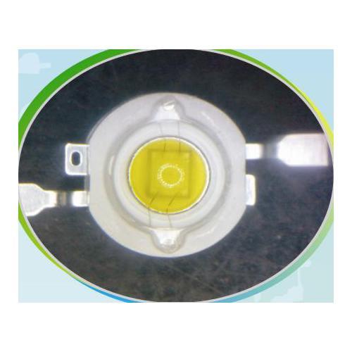3W大功率白光LED光源