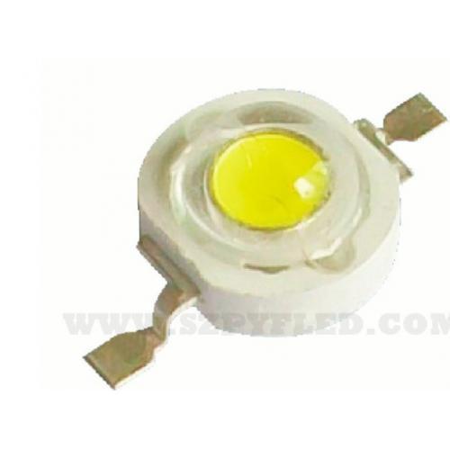 1W大功率白光LED