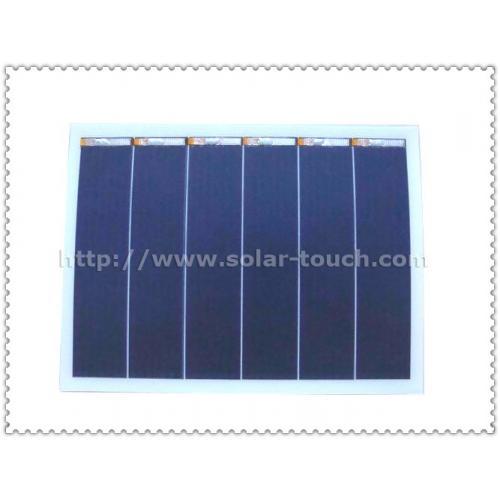 柔性太陽能電池板(6SC1)