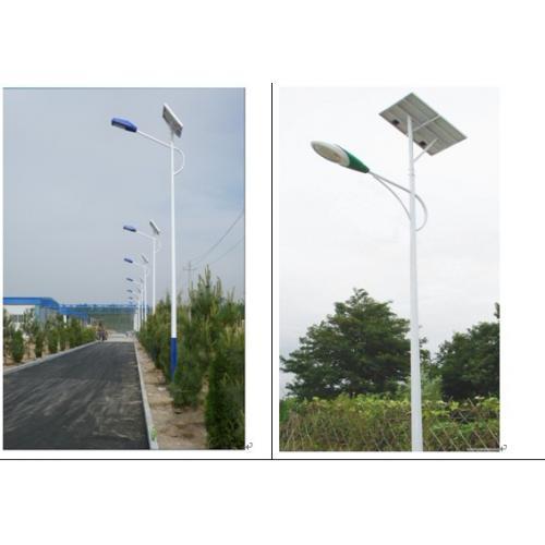 农村专用太阳能路灯