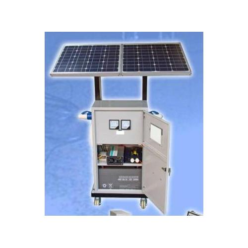 太阳能光伏发电系统工程方案