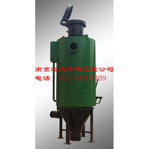 小型煤气发生炉