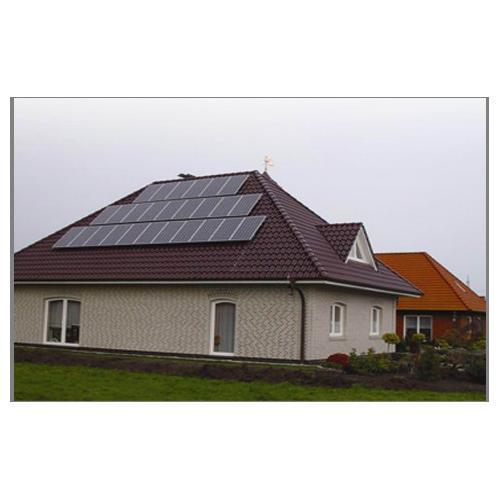家用太陽能發電系統