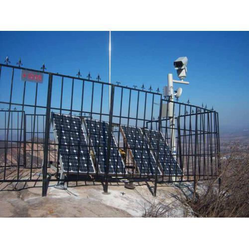 太阳能监控电源系统(森林防火)