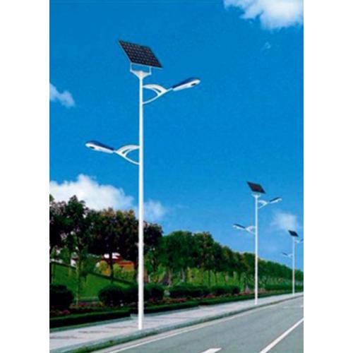 35W太阳能路灯