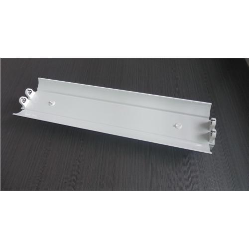 LEDT8弧形罩支架,T8支架