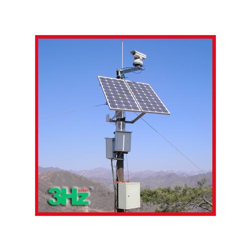 道路监控用太阳能供电系统
