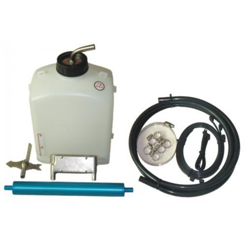 水动力节油器