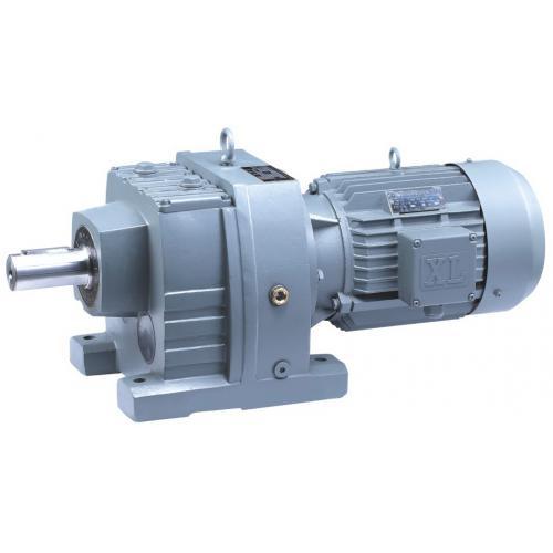 R系列圆柱斜齿轮减速机