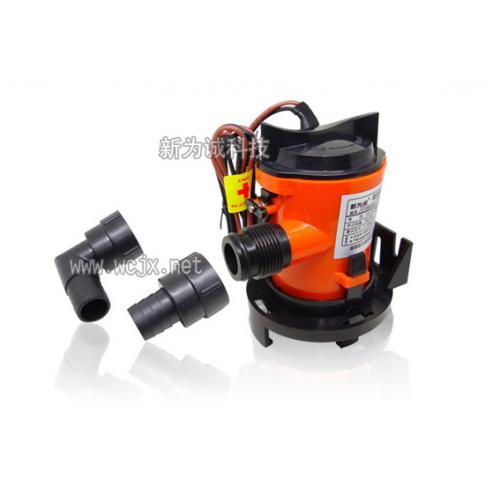 微型直流潜水泵