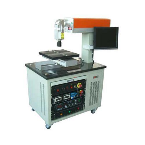 半導體激光劃片機系列