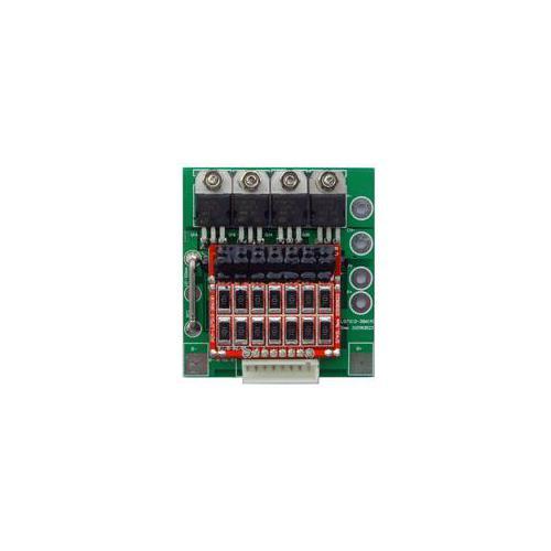 7串10A锂动力电池保护板