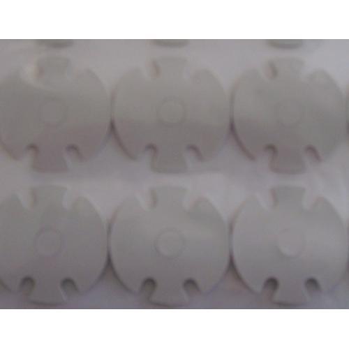 導熱軟性矽膠片
