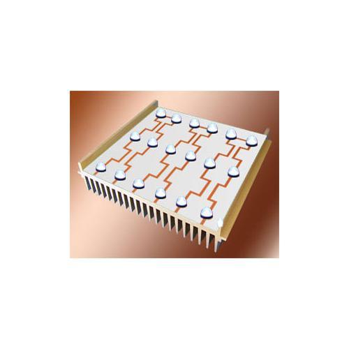 LED散热板料