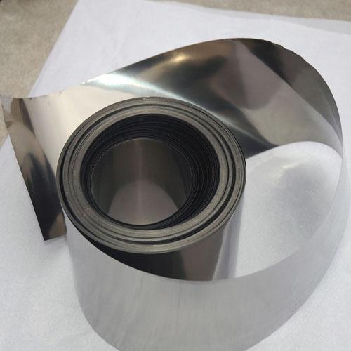 钛箔钛带,工业钛带