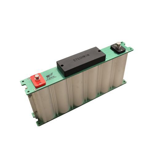 16V/500F超级电容模块产品