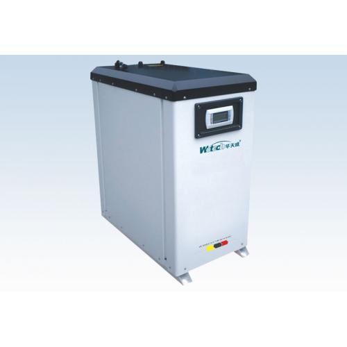 KE系列-地源熱泵熱水機