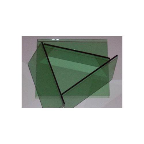 翡翠绿玻璃