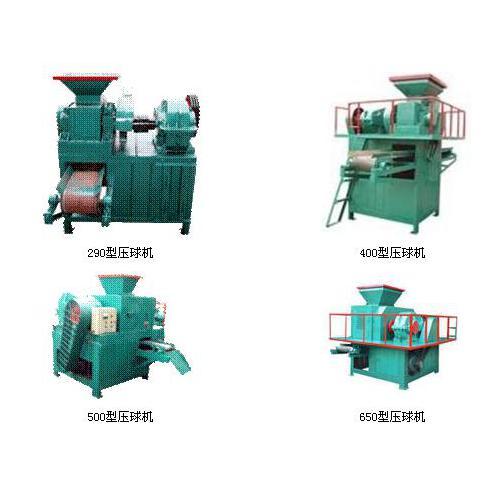 煤粉焦粉压球机