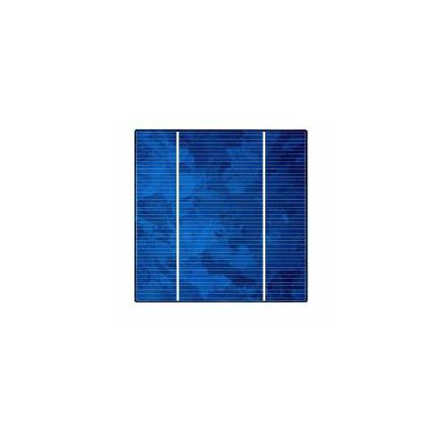 156多晶太陽能電池片