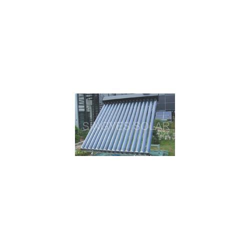 太阳能海水淡化系统