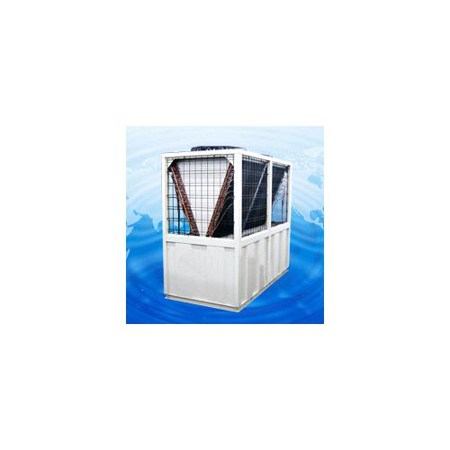 空气源直热型热泵
