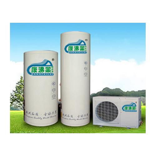 家用空氣能熱水系統