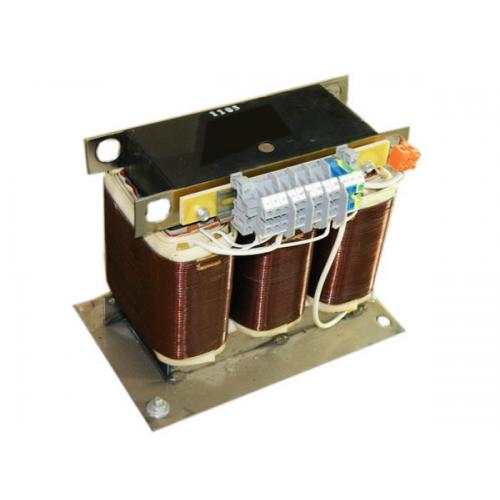 风电逆变变压器