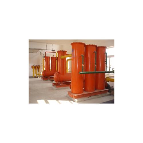 窑炉烟尘处理环保设备