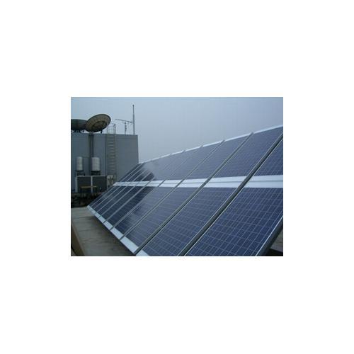 平面屋頂固定系統