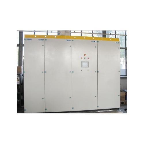 風力發電機組主動整流型變流器