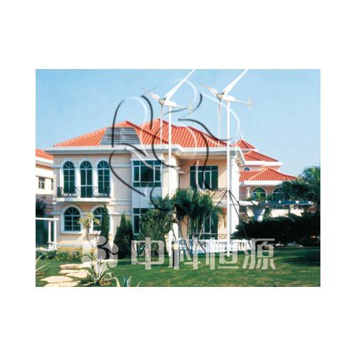 户用风光互补供电系统
