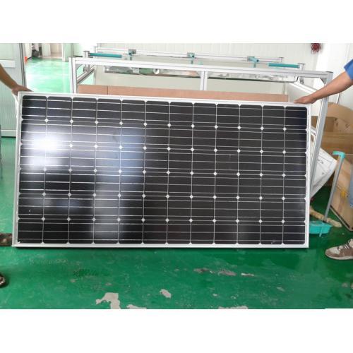 300W家用太阳能发电系统