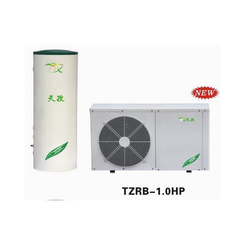家用型空氣源熱泵熱水器