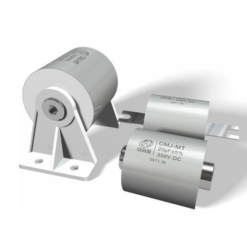 高频滤波/退耦薄膜电容器
