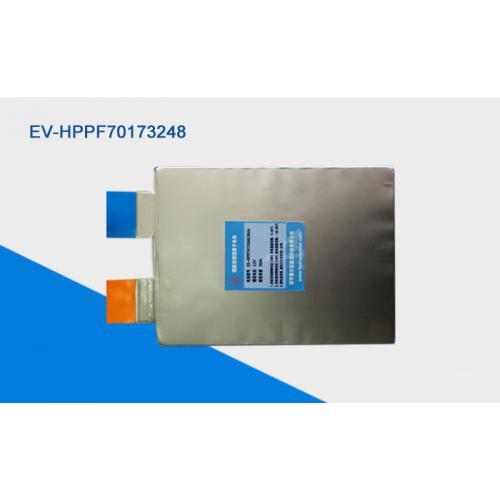 磷酸铁锂动力电池电芯系列