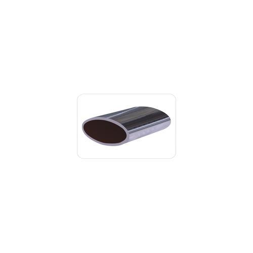 冷弯锥形钢管/椭圆钢管