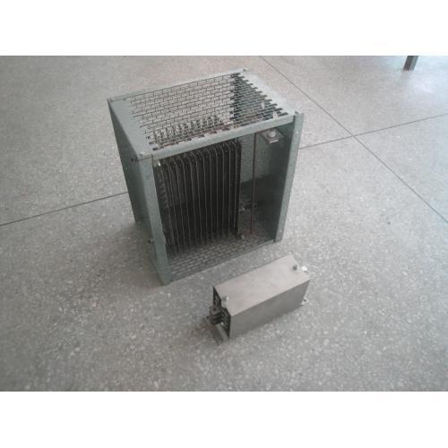 Crowbar電阻器
