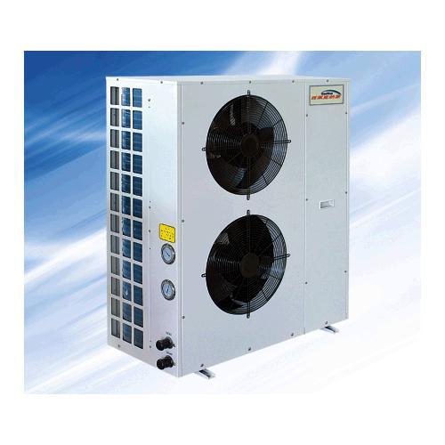 高温工业热水系列