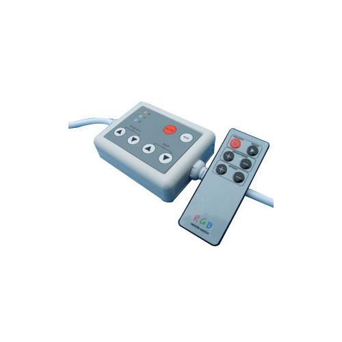 LED无线红外控制器