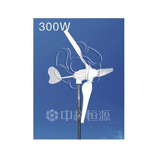 300W全永磁悬浮风力发电机