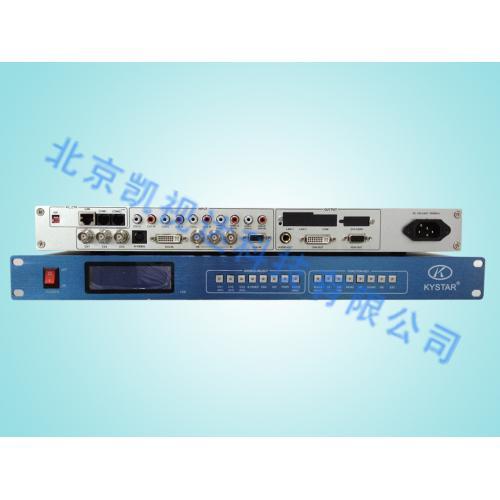 led大屏专配高清全彩视频处理器