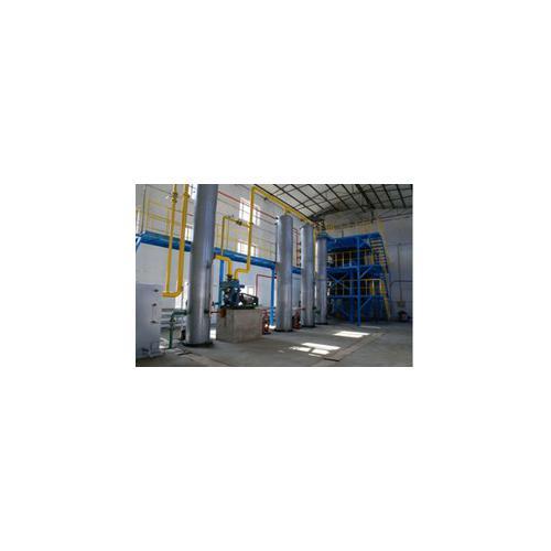 生物质气化制热发电设备