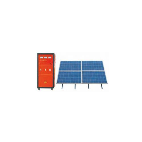 太阳能发电机