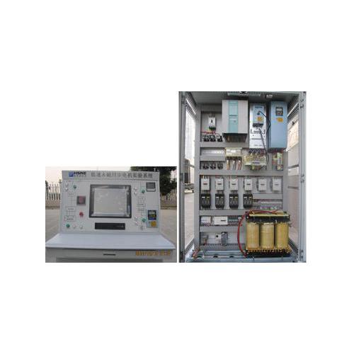 低速永磁同步电机实验系统