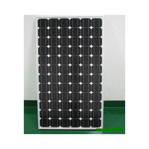太阳能电池组件厂家 单晶太阳能电池板组件